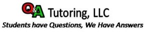 Q and A Tutoring